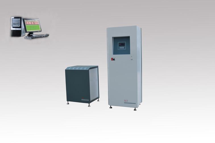 Hydrostatic Pressure Tester