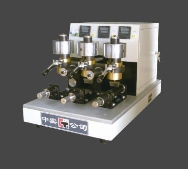 pe pipe testing machine