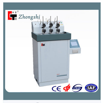 HTD&VICAT Softening Point Temperature Tester